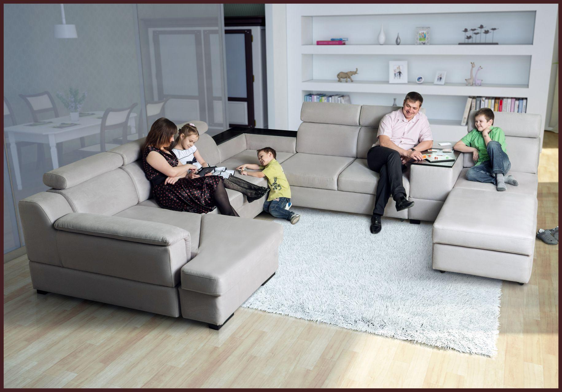 красивые угловые диваны для гостиной купить по низкой цене от